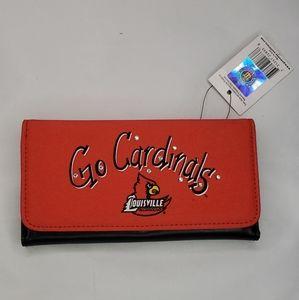 NCAA University of Louisville Cardinals